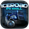 Ice Road Pinball