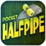 iOS限免、限時免費軟體遊戲APP-Pocket HalfPipe 3