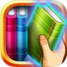 iOS限免、限時免費軟體遊戲app-Book Mania 3