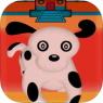 iOS限免、限時免費軟體遊戲app-Make Three Dogs From Temple Jump 3