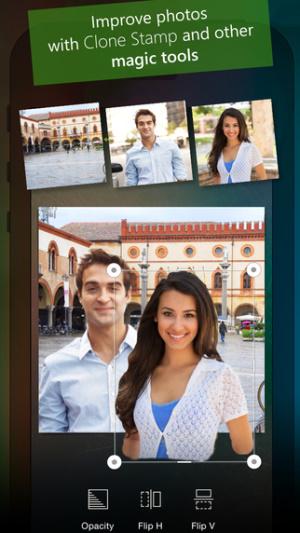 iOS限免、限時免費軟體遊戲app-Photo Studio 1