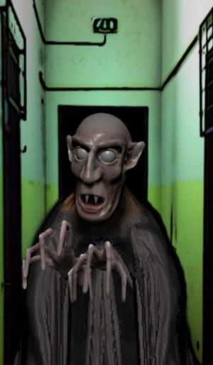 iOS限免、限時免費軟體app遊戲-Horror House 2 2