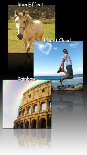 iOS限免、限時免費軟體app遊戲-PhotoJus Weather FX Pro 1
