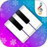 iOS限免、限時免費app軟體遊戲-Simply Piano 3