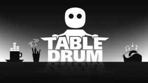 iOS限免、限時免費app軟體遊戲-TableDrum 1