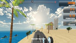 iOS限免、限時免費軟體APP遊戲-GraviTire 3D 1
