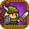 iOS限免、限時免費軟體app遊戲-Buff Knight 3