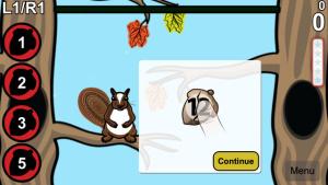 iOS限免、限時免費軟體app遊戲-SQUIRRELED 2