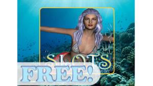 iOS限免、限時免費APP軟體遊戲-Mermaid World Fun House 1