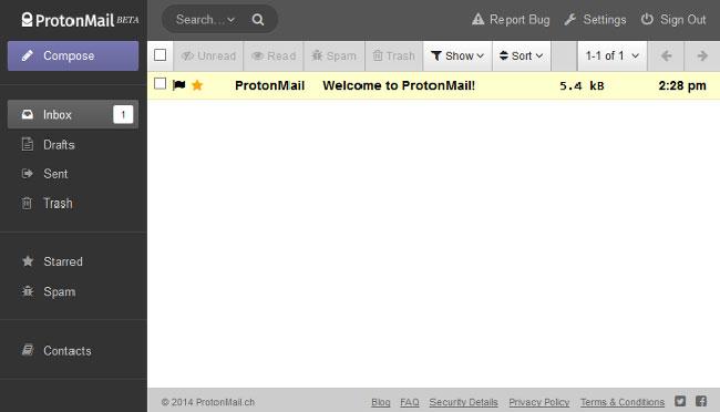 3-ProtonMail