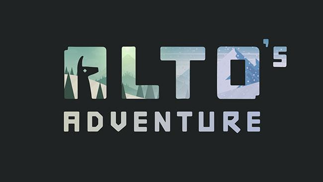 Alto's Adventure-圖1