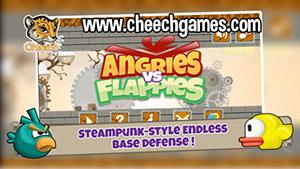 Angries Vs. Flappies-1