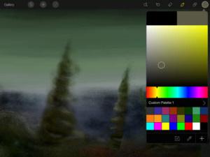 iOS限免、限時免費軟體APP遊戲-Paint Hack 2
