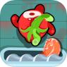 iOS限免、限時免費軟體APP遊戲-Knife Blade 3