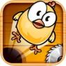 iOS限免、限時免費APP遊戲軟體-Drop The Chicken 3