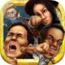 iOS限免、限時免費app軟體遊戲-Celebrity Street Fight 3