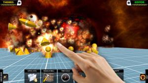 iOS限免、限時免費app軟體遊戲-Demolition Physics 1