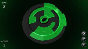 iOS限免、限時免費app軟體遊戲-Radian 2