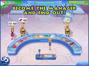 iOS限免、限時免費app軟體遊戲-Supermarket Management 2 3