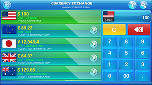 Currency Exchange-1