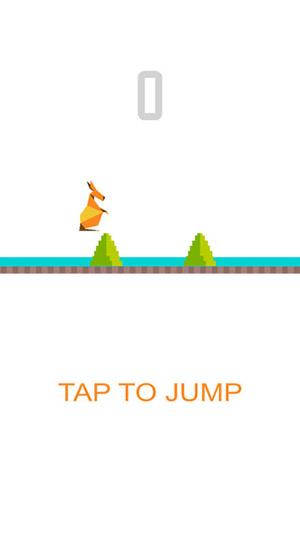 Jumpy Kangaroo-1