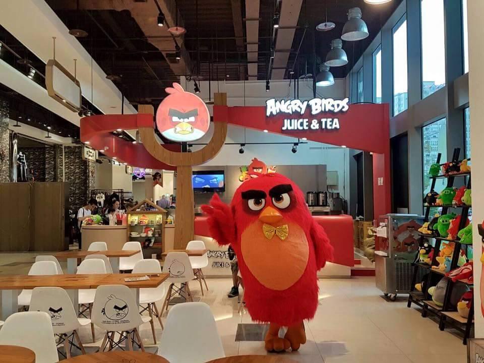 ANGRY BIRDS 果汁茶-1