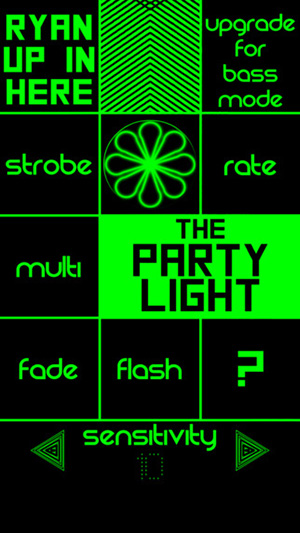 The Party Light Supreme-2
