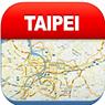 Taipei Offline Map