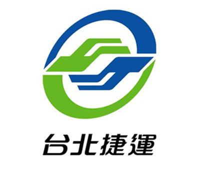 台北捷運公司logo