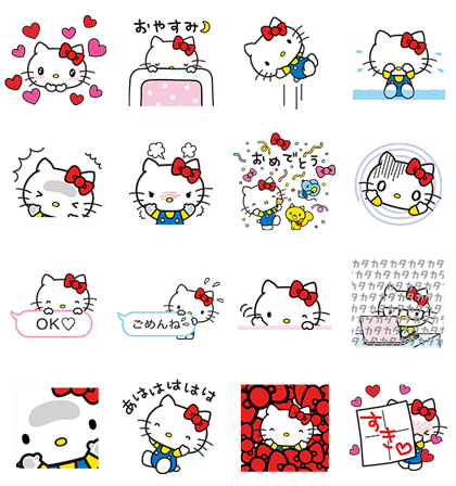 20160609 line stickers (5)