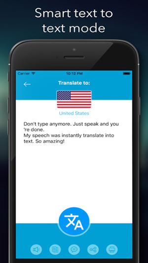 Translator with Speech-3
