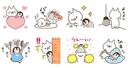20160714 LINE STICKERS (1)