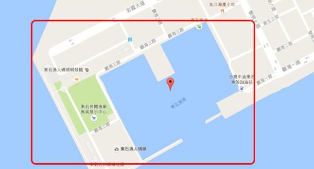 嘉義東石港-抓寶聖地-1