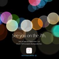 2016蘋果發表會