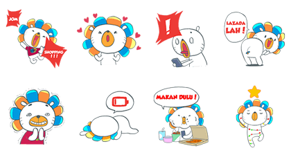 20161206 FREE LINE STICKERS (1)