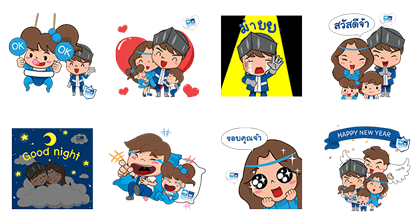 20161206 FREE LINE STICKERS (21)