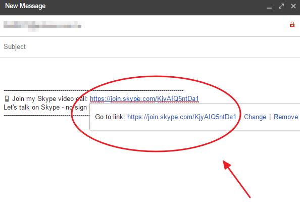 skype 擴充功能 gmail 1