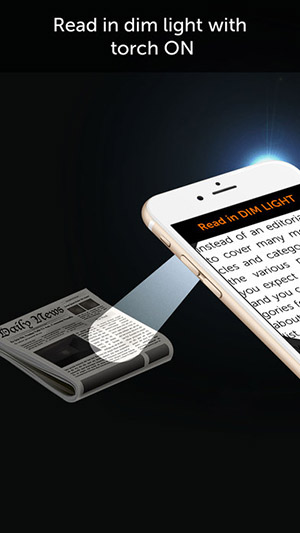 Magnifier Flash-2