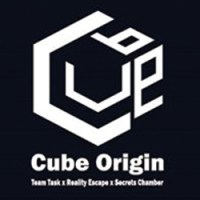 啟源方塊密室逃脫cubeorigin-ps