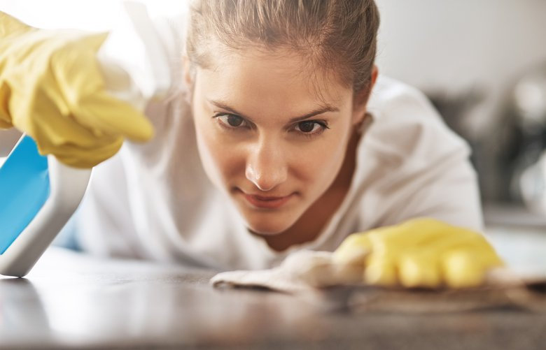 The 15 Best Cleaning Tips From Professional House Cleaners - Care