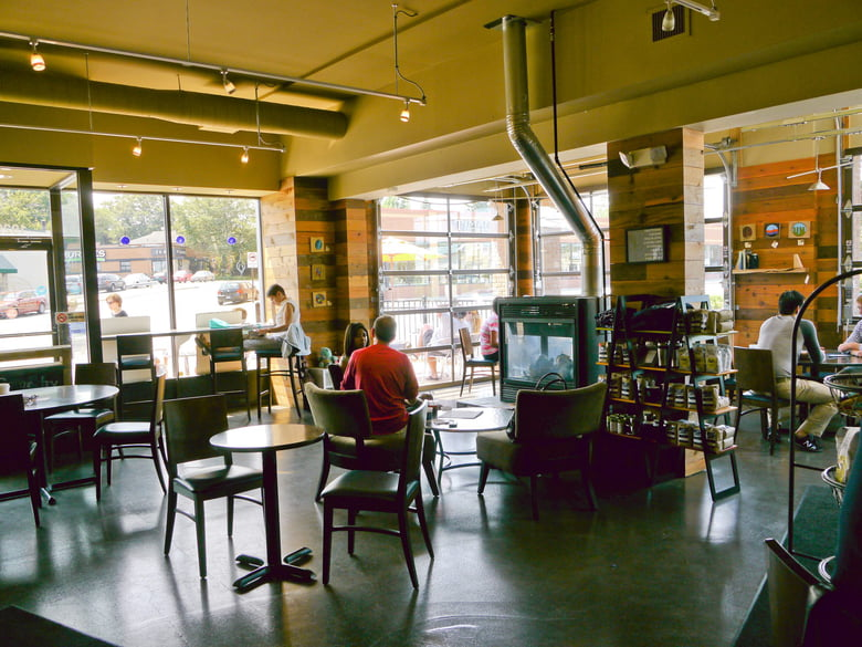 The 10 Most Kid-Friendly Coffee Shops Around Cleveland - Care
