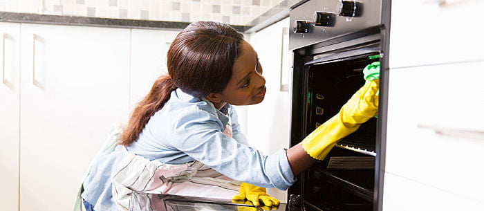 The Ultimate Household Chore List - Care