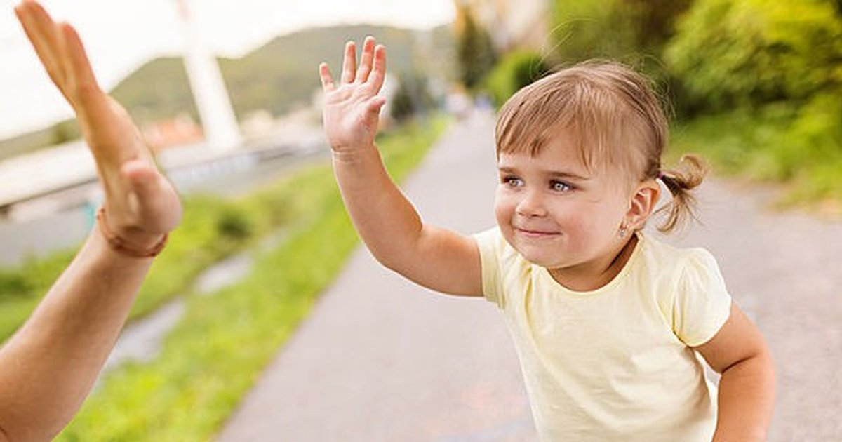 How To Use Positive Reinforcement To Motivate Your Child - Care