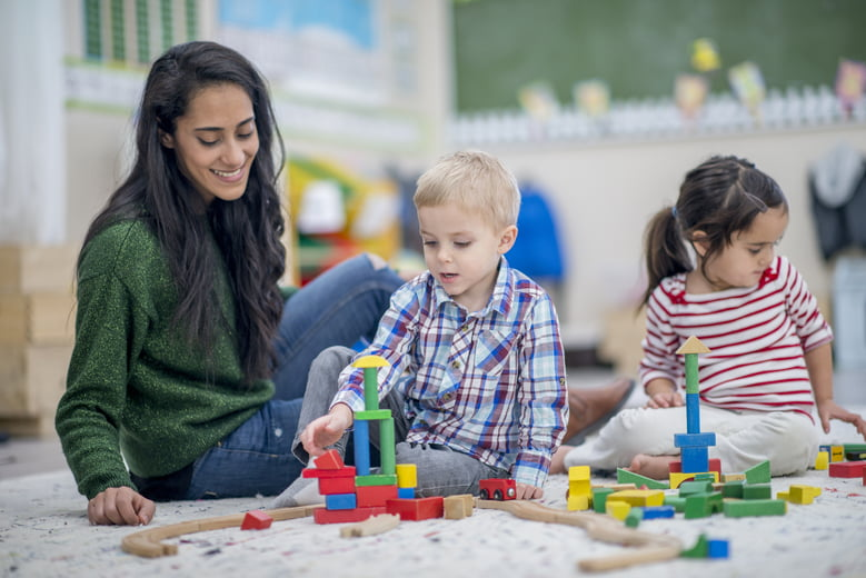 What To Look For In A Babysitter Types, Traits And Responsibilities