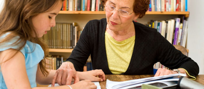 12 Part-Time Jobs For Seniors - Care