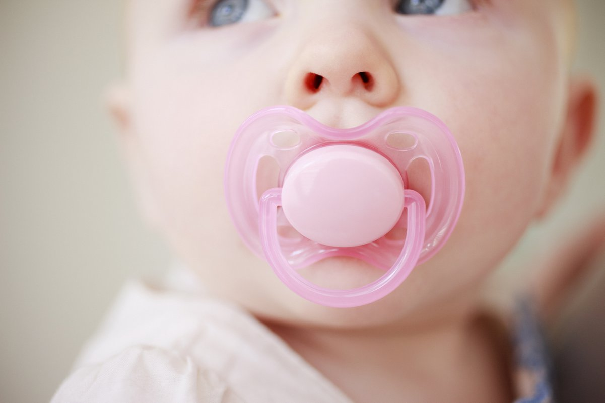 Newborn Babies For Dummies 10 Best Pacifiers For Newborns And Babies Care