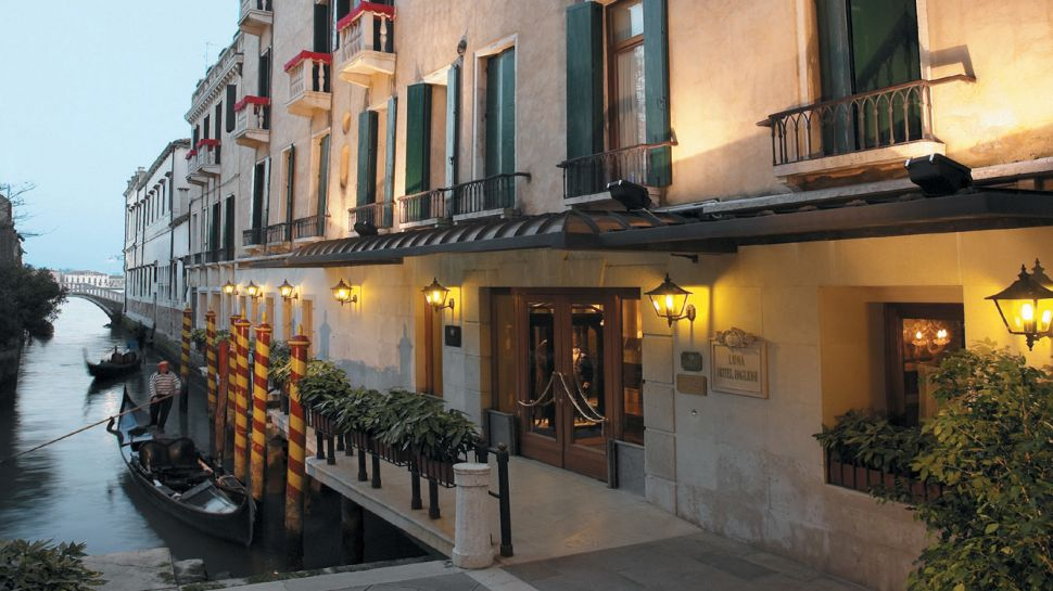 M Name Wallpaper Hd Baglioni Hotel Luna Venice Veneto
