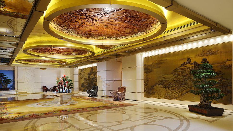 Pangu 7 star hotel beijing beijing china