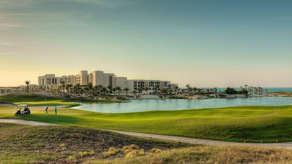 Golf Wallpaper Hd Park Hyatt Abu Dhabi Abu Dhabi United Arab Emirates