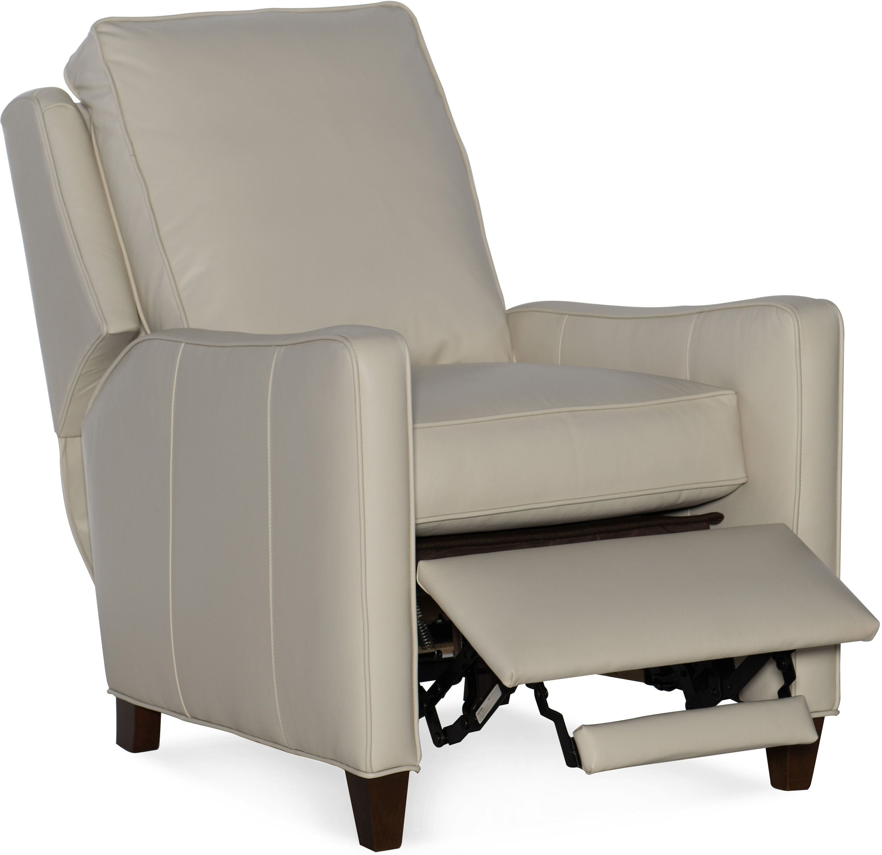 Ani 3 Way Lounger By Bradington Young 3032 986700 81 Dreaming Creamsicle Wright Furniture Flooring